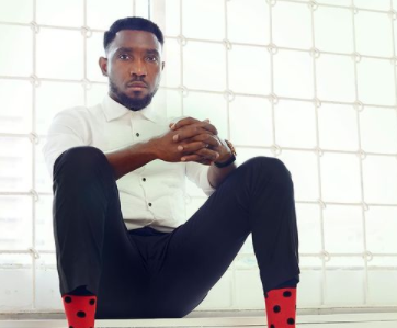 Timi Dakolo reveals his biggest fear for his children