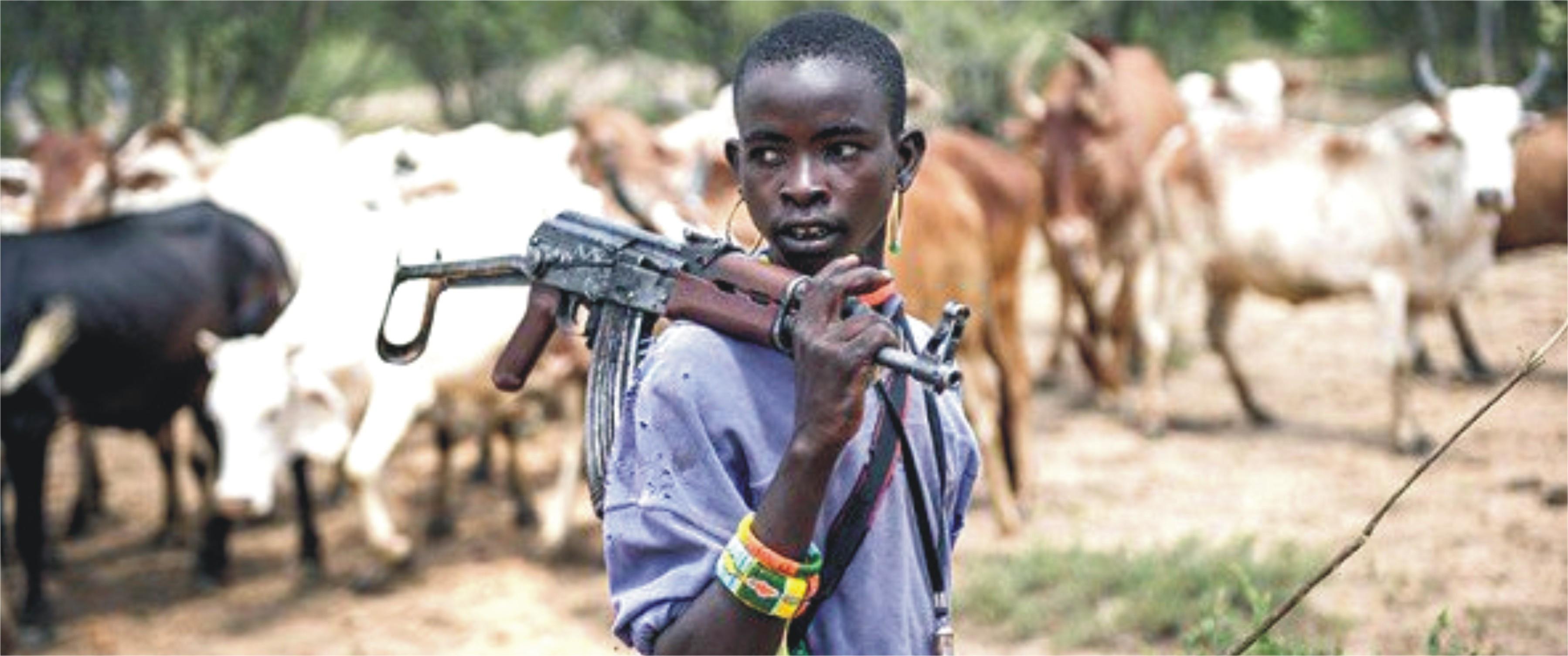 13 feared dead as armed herdsmen invade Benue community