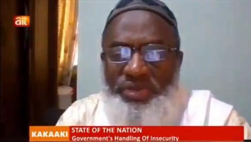 Boko Haram kidnapped the Greenfield University students, not bandits - Sheikh Gumi says (video)