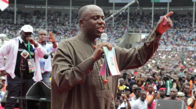 Amaechi denies saying Buhari
