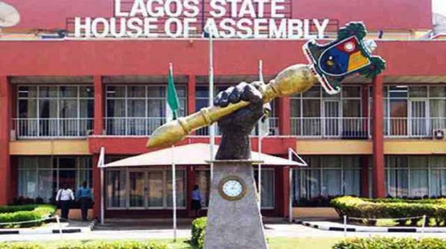 Lagos assembly suspends three council chairmen