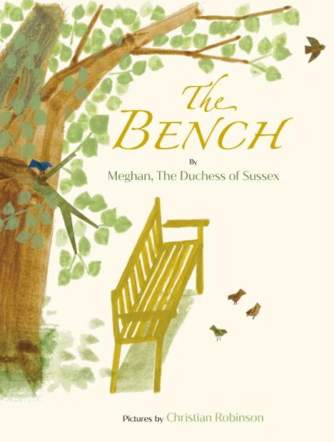 Meghan Markle writes sentimental children