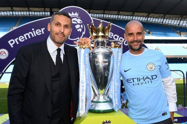 Man City in secret legal battle with Premier League as club challenges financial fair play investigation