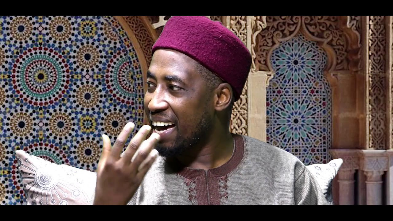 Those killed by kidnappers and bandits will go to paradise ? Deputy Chief Imam of the National Mosque, Professor Ibrahim Maqari