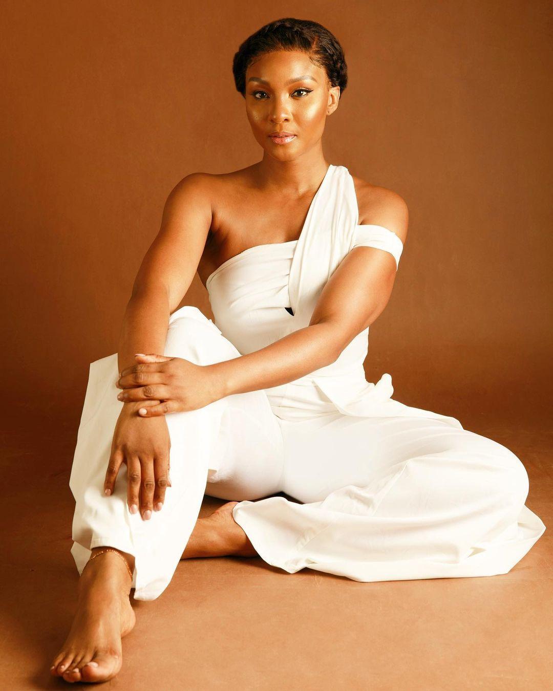 Actress, Osas Ighodaro says she