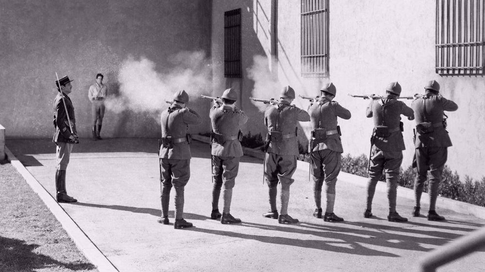 South Carolina House U.S. adds firing squad to execution methods