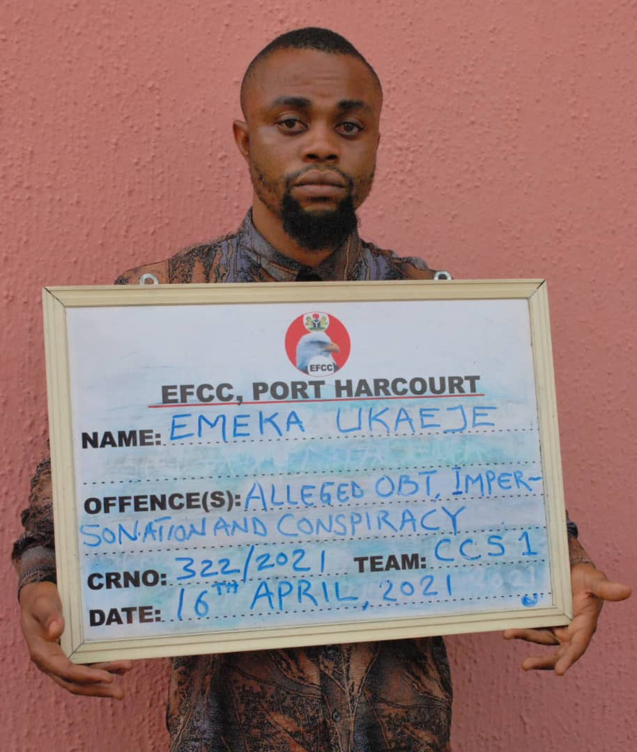 Suspected human organs trafficker arrested in Port Harcourt