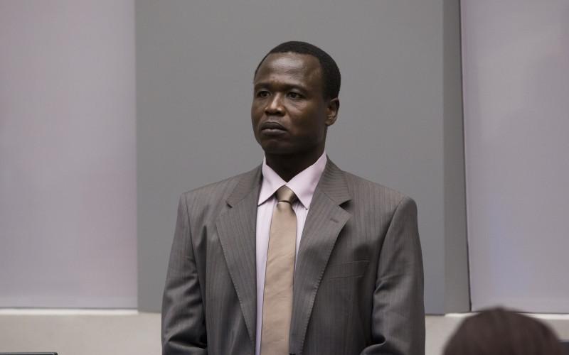 Ugandan LRA Commander sentenced to 25 years in prison over war crimes
