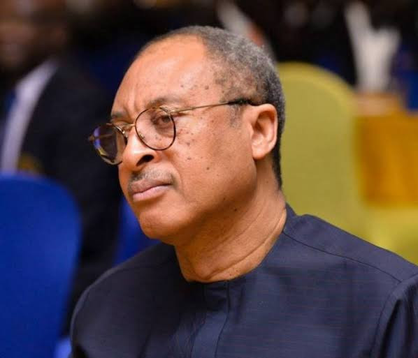 With the way it is going, we can wake up tomorrow to see that insurgents have mounted Boko Haram flag in Aso Rock ? Pat Utomi