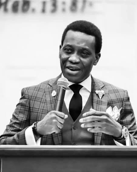 RCCG officially announces the passing of Pastor Adeboye