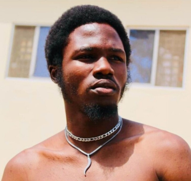"""NigerianRapper Zumzy dies after posting """"Had too much potential. Good night world."""""""