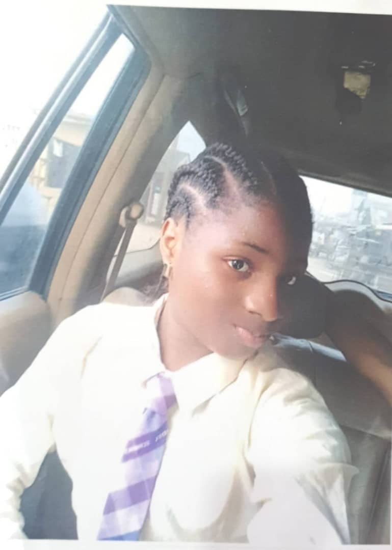 13-year-old schoolgirl found 8 days after she was declared missing in Delta
