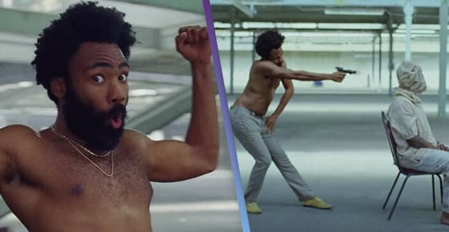 Childish Gambino sued by rapper who claims his
