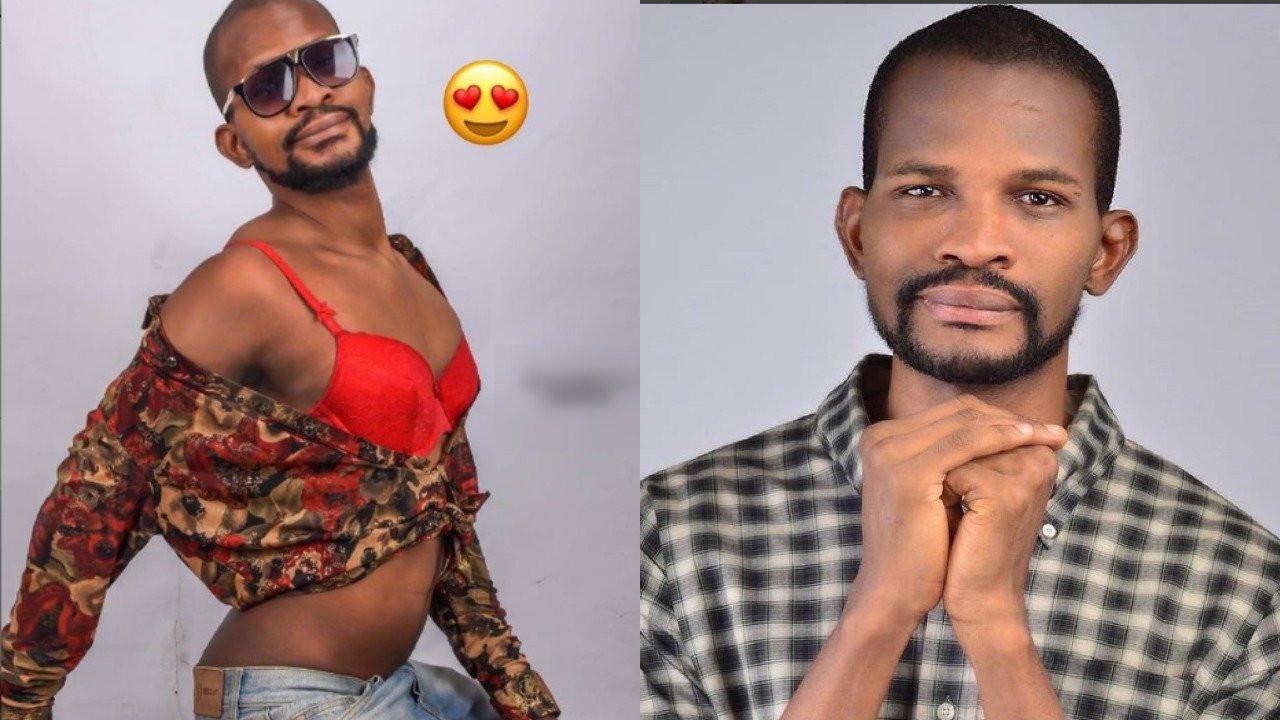 I am 1000% gay- actor Uche Maduagwu makes dramatic u-turn on his sexuality