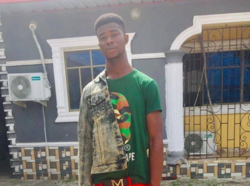Police to investigate its officers accused of beating first class graduate to death in Delta