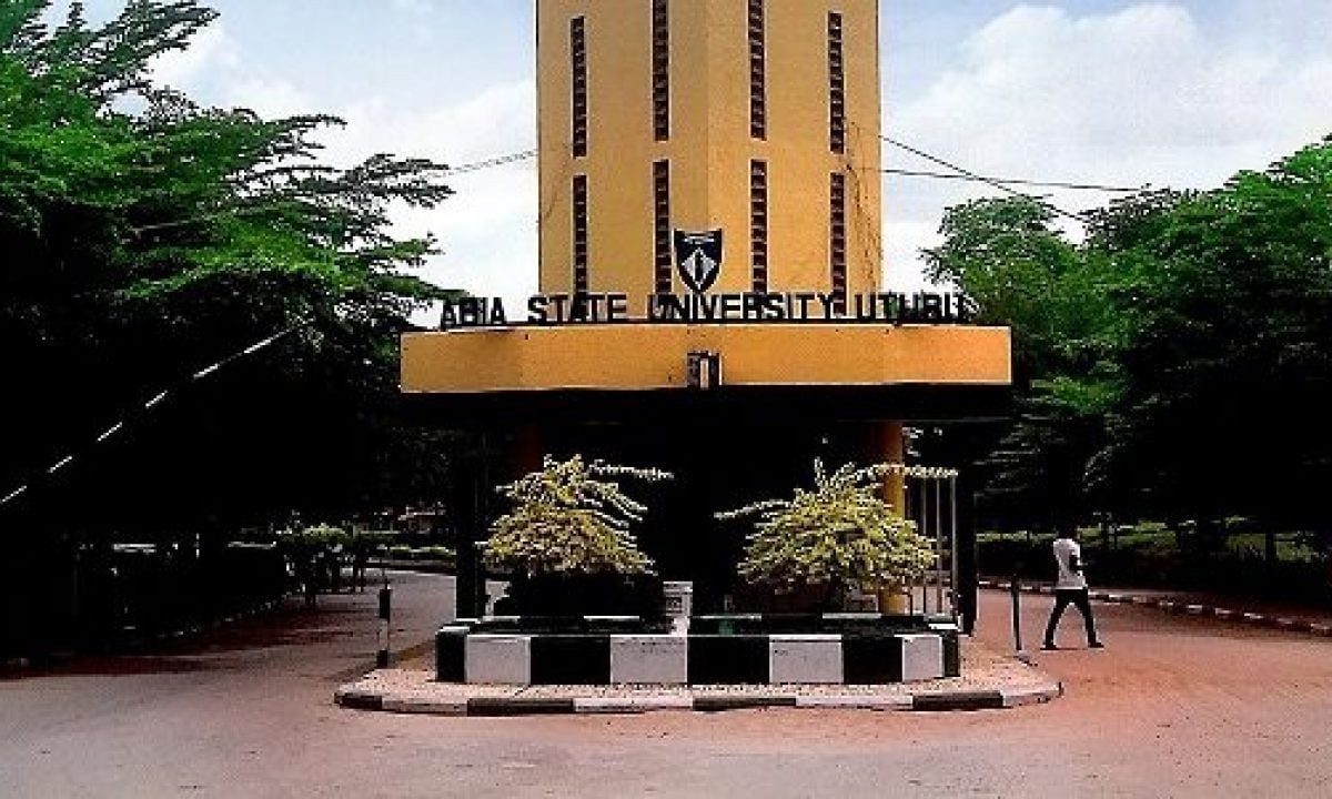 Update: Only one ABSU student is being held by the kidnappers - Abia state government