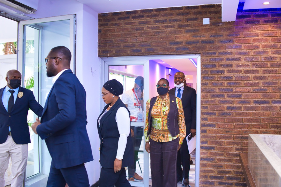 Governor Sanwo-Olu Launches Creative Lagos in Partnership with Del-York Academy