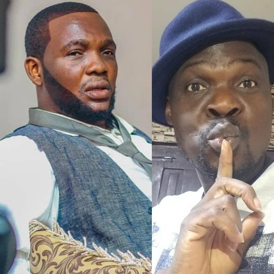 "Rape case: ""Release Baba Ijesha on bail now. It is illegal to deny anyone bail""- Yomi Fabiyi tells police"