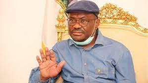 APC has dragged Nigeria 50 years backwards - Governor Nyesom Wike