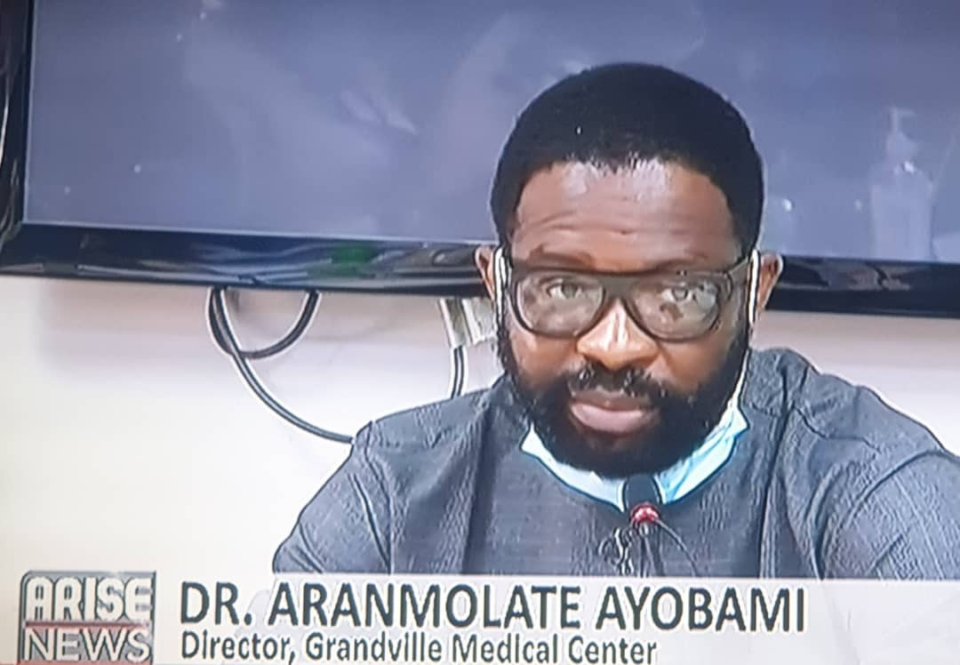 #EndSARS: Medical doctor tells Lagos Judicial panel how his hospital treated patients with gunshot wounds from Lekki tollgate