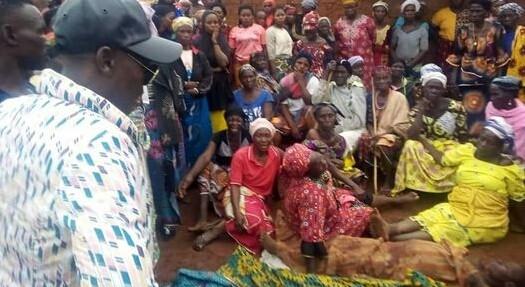 Bandits kill traditional ruler