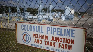 US issues Emergency declaration in 17 states and D.C. after critical fuel pipeline infrastructure is cyberattacked