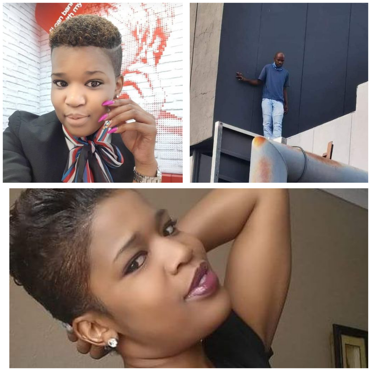 Update: Photos of the 32-year-old South African woman brutally murdered by her abusive boyfriend after she broke up with him