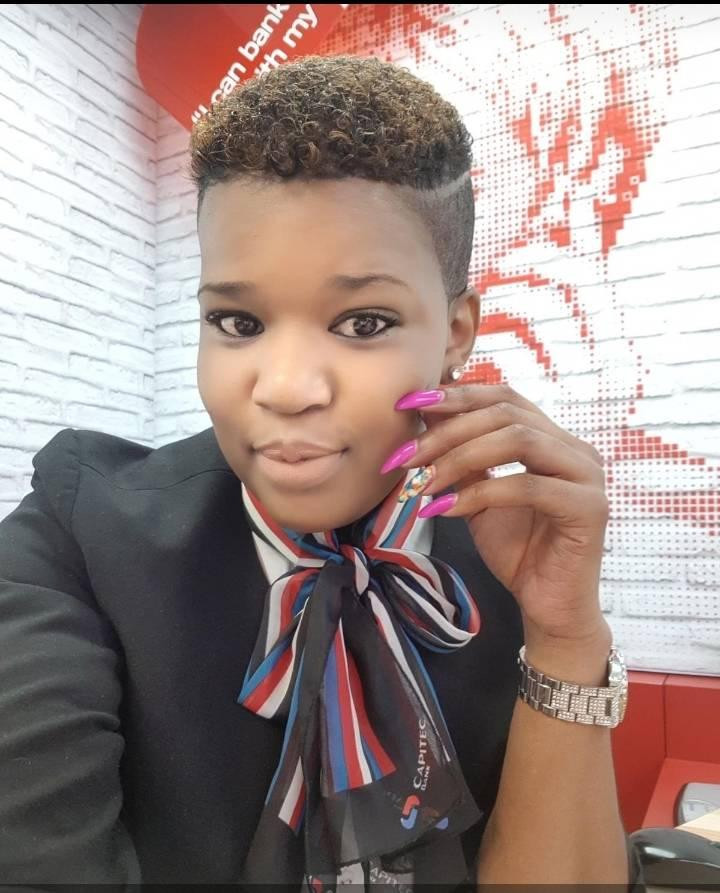 Tshepo Rakoma,