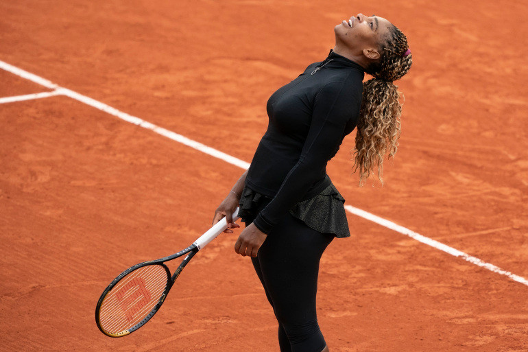 Serena Williams raises doubts over playing at the Olympics