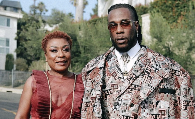 Rivers state government did not pay Burna Boy for homecoming concert - Burna Boy