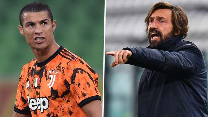 Cristiano Ronaldo will stay at Juventus - Club vice-president Nedved rubbishes exit talk