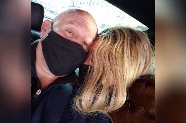 Wendy Williams and boyfriend Mike Esterman split after just three months of dating