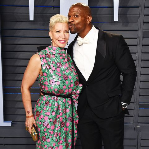 Terry Crews details how porn addiction almost ended his marriage with wife Rebecca King?