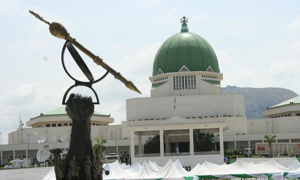 Boko Haram scare: Vehicles and people to be thoroughly screened at national assembly