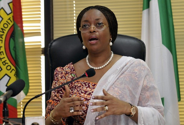 $153m and 80 houses were recovered from Diezani - EFCC Chairman, Abdulrasheed Bawa