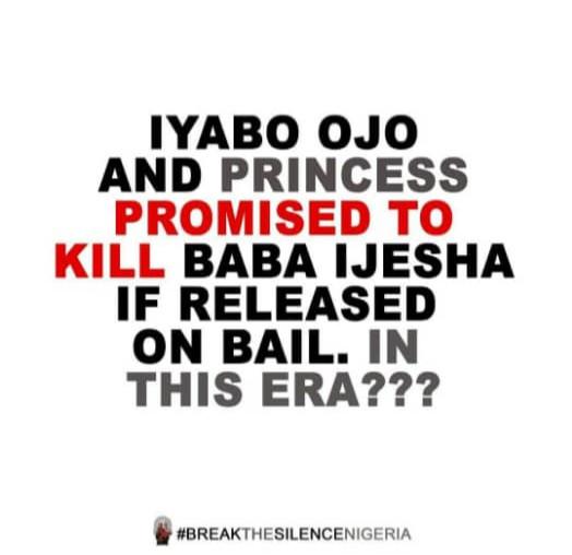 Iyabo Ojo