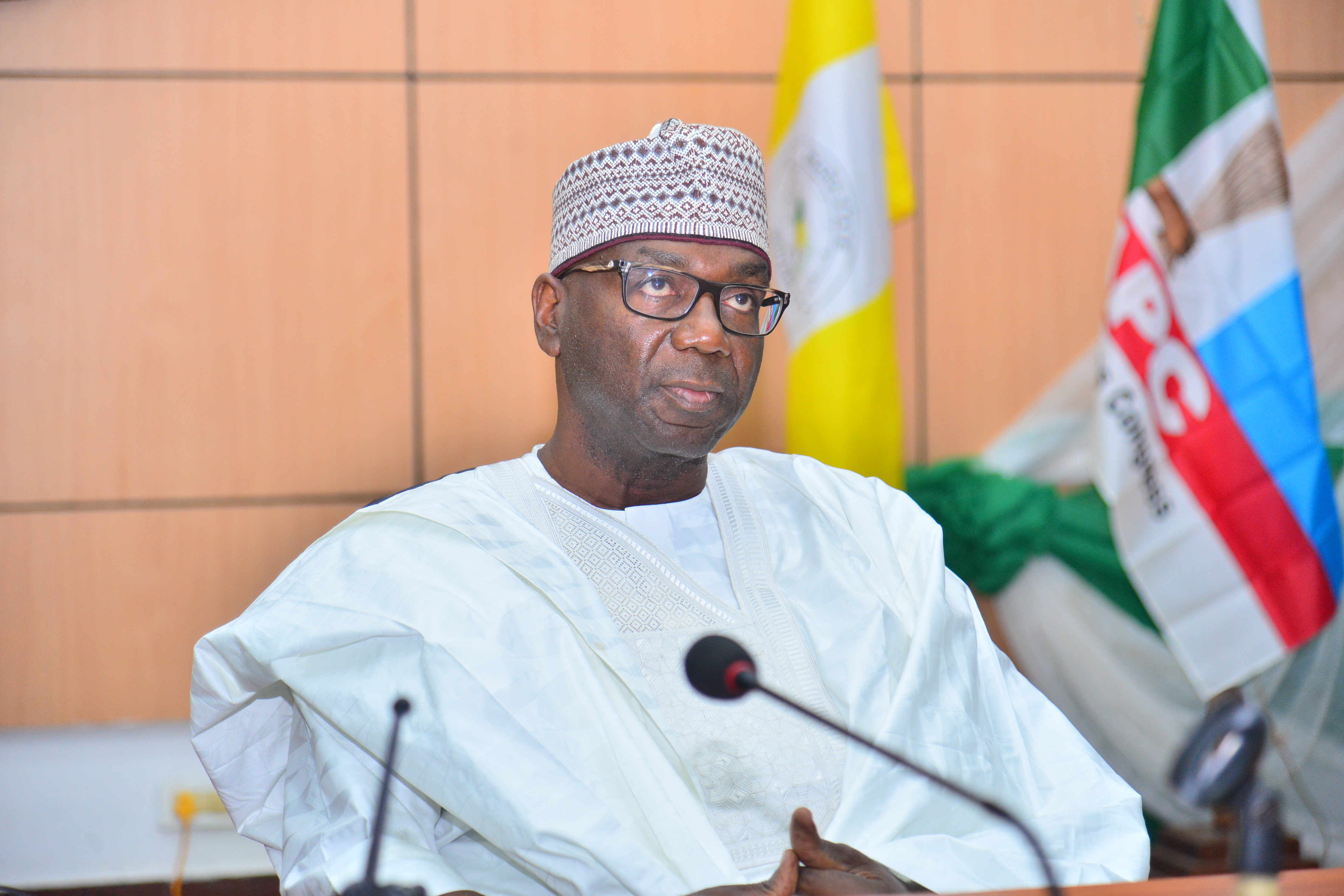 Most APC governors rode on Buhari?s back to power, we