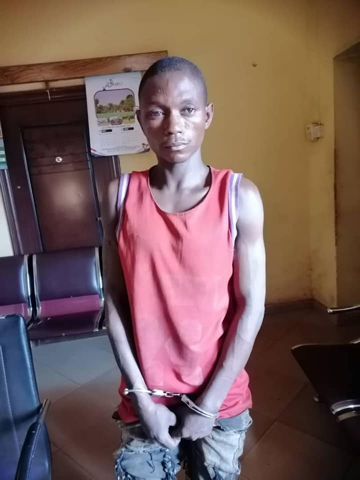 Two suspected members of notorious kidnap gang arrested in Benue