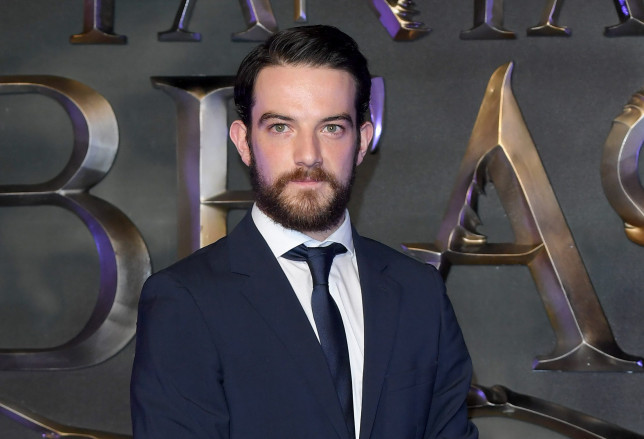 Fantastic Beasts actor, Kevin Guthrie bags 3 years in jail for sexually assaulting a vulnerable actress
