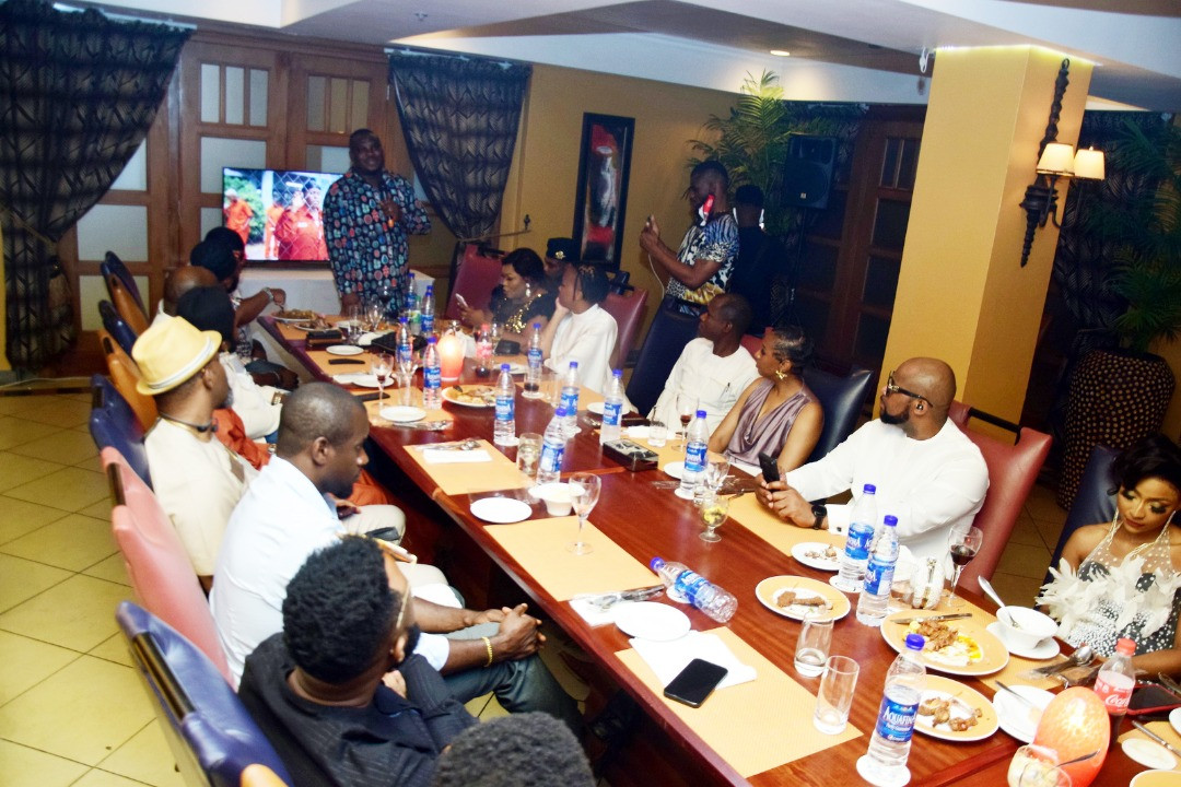 Creative Practioners Applaud the introduction of the unique KeduTV Streaming Service