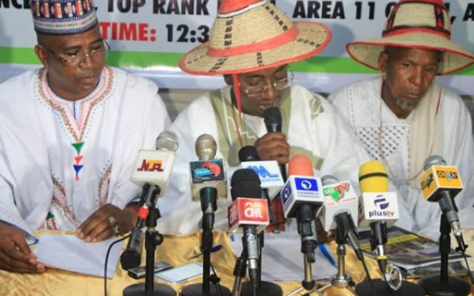 Ban on Open grazing: Miyetti Allah ask herdsmen to leave Southern Nigeria