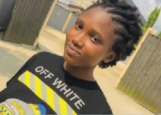Others were accepted but I was rejected thrice at ritualists? den - Nurse,18, abducted in Rivers state shares her story