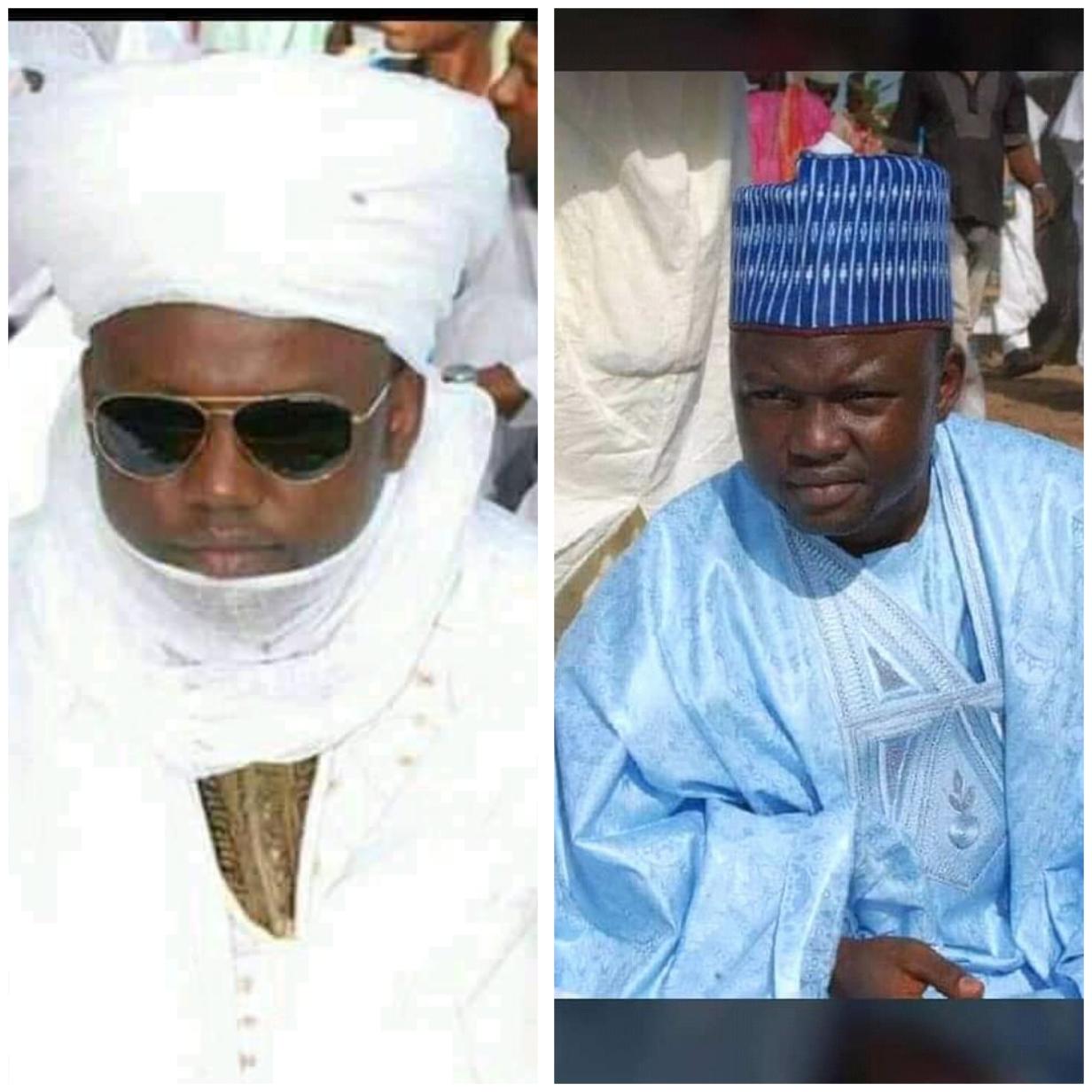 Bandits kill Emir of Kontagora's son, others