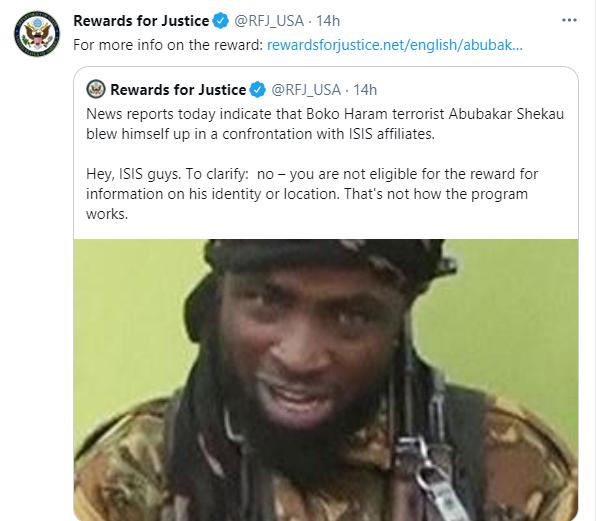 ISIS won
