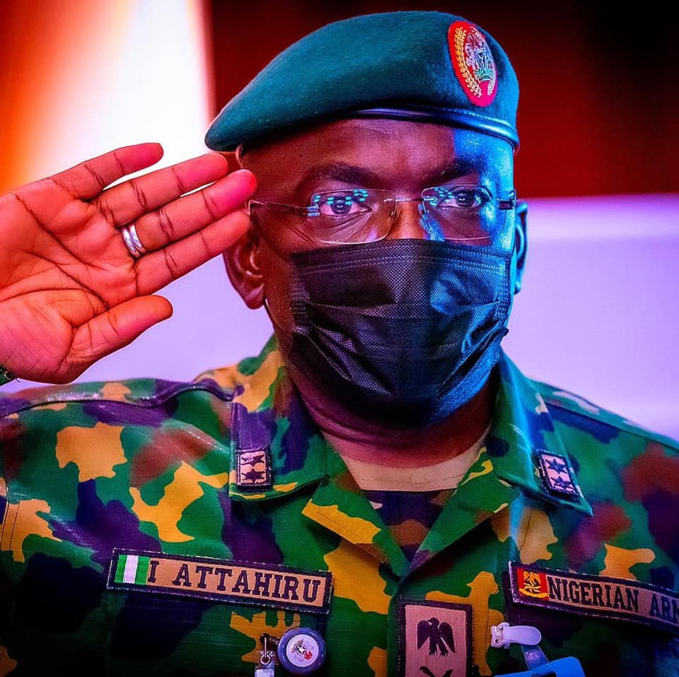 Chief of Army Staff, Ibrahim Attahiru and other officers to be buried today