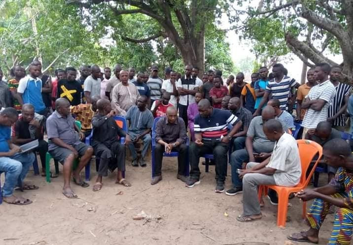 Traditional ruler, 7 others killed as suspected Fulani herdsmen attack Benue community