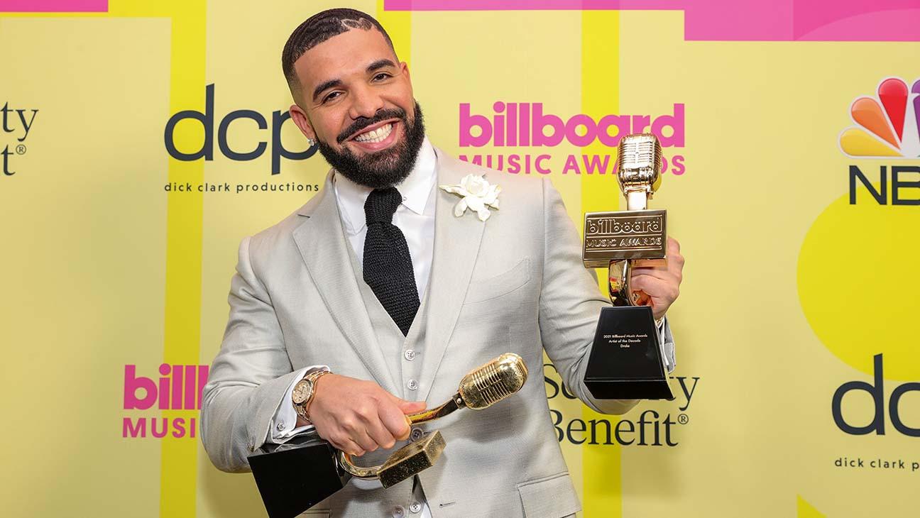 Full list of winners at the 2021 Billboard Music Awards