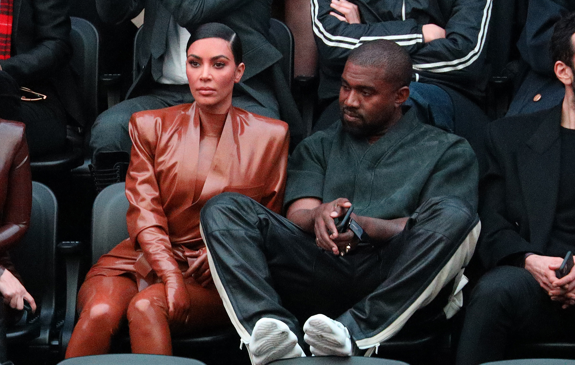 Kim Kardashian reportedly not ready to date and still