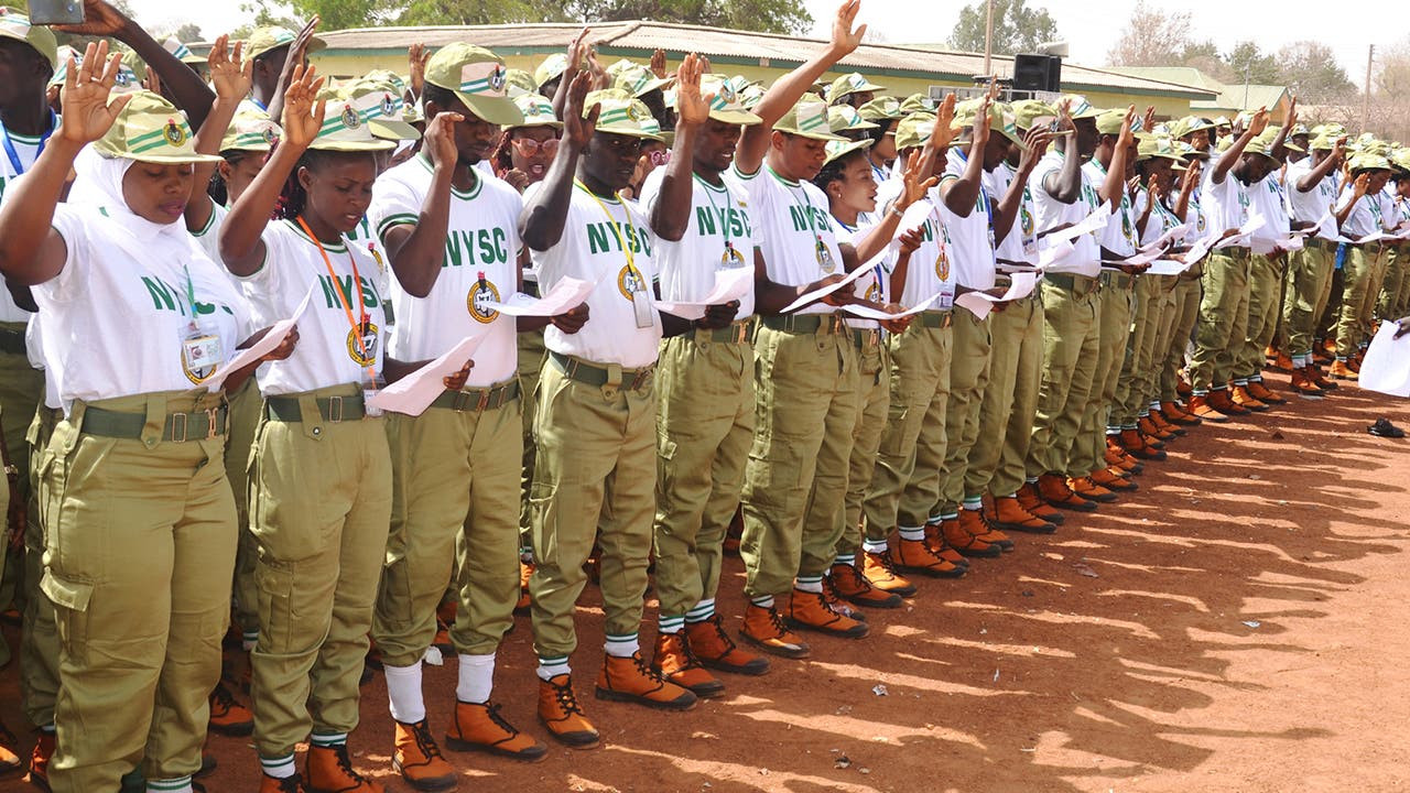 Reps consider scrapping NYSC as bill reaches second reading