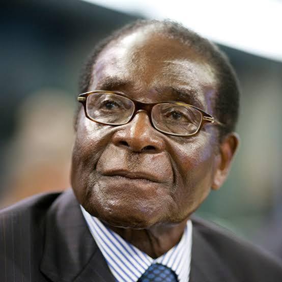 Zimbabwe traditional chief orders Robert Mugabe